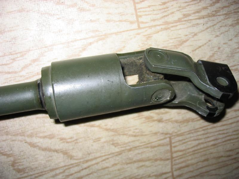 стук рулевой колонки renault kangoo ремонт